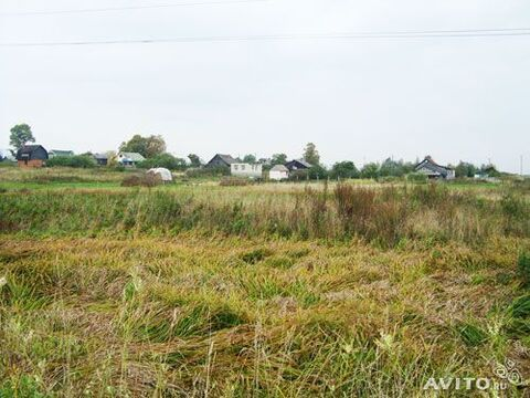 Продам земельный участок 15 соток в деревне Суропцово