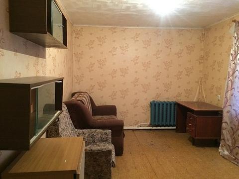 2х-комнатная квартира в с. Семеновское Ступинского района.