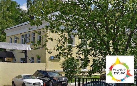 Описание объектадвухэтажное здание общей площадью 952,5 кв