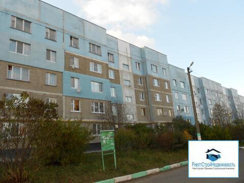 Квартира в поселке рядом с городом Можайск
