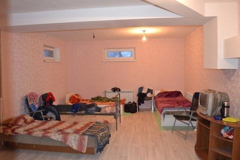 Часть коттеджа, состоящая из полноценной 1 комн. квартиры