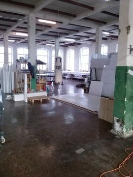 Производство-склад 790 кв м,100 квт.