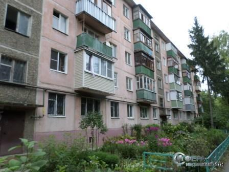 Воскресенск, 2-х комнатная квартира, ул. Калинина д.53, 2000000 руб.