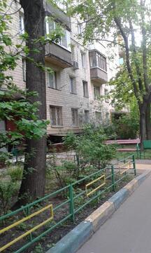 Продажа 3-х комнатной квартиры м.Коломенская