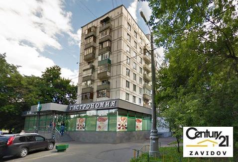 Продажа 1 комн.квартиры, 4-й Вятский переулок, д. 21