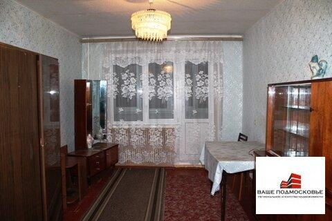 Однокомнатная квартира в селе Саввино