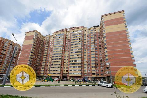 1к квартира 40 кв.м. Звенигород, мкр Супоево 3а
