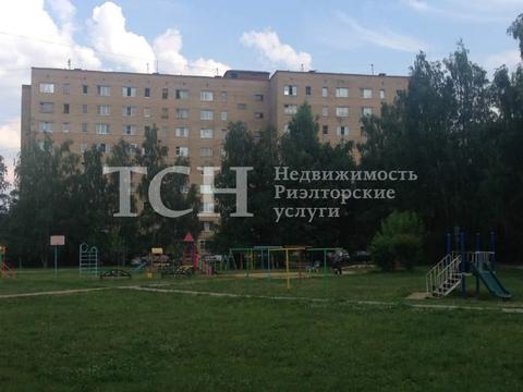 1-комн. квартира, Ивантеевка, ул Богданова, 17