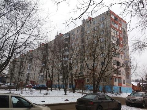 1 - комнатная квартира в г. Дмитров, ул. Маркова, д. 41