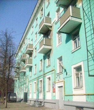 Продаем 3комнатную квартиру на Трофимова