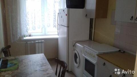 Продается квартира в центре города Москвы