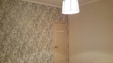 Двухкомнатная квартира в Пушкино, Набережная, д.35, к1