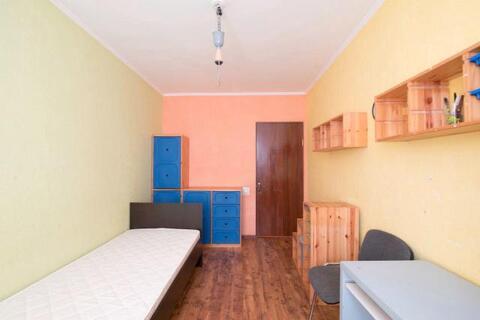 Продается трехкомнатная квартира (Москва, м.Первомайская)