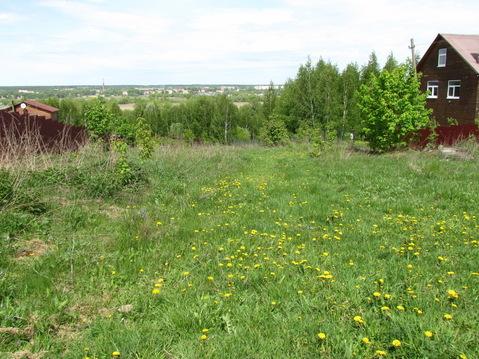 Продается земельный участок в д.Смедово Озерского района