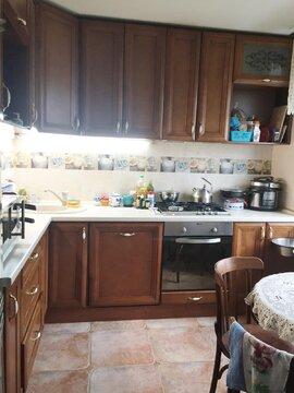 Продажа 3-х комнатной квартиры м. Планерная