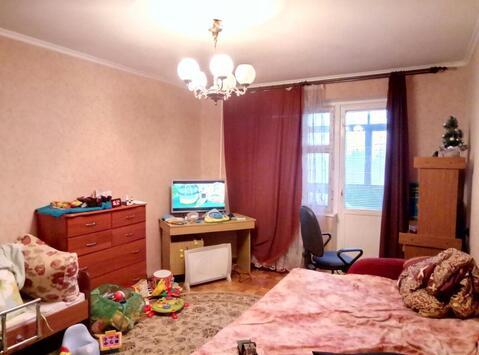 1-комнатная квартира в п.г.т. Тучково, Рузского р-на, М.О.