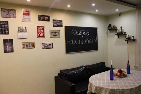 2-к квартира, д. Оболдино, кп Лосиный остров, ул Радужная 14