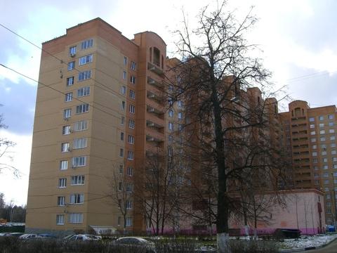 Продам 2-к квартиру в Ступино, Пушкина 24к1.