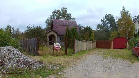 Продажа участка, Крюково, Истринский район, 343