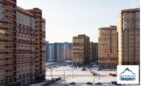Продажа однокомнатная квартира Московская область п.Свердловский ЖК .