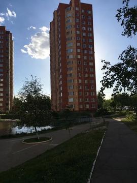 1-к квартира, Щёлково, Центральная улица, 96к2