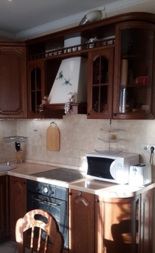 Продается 1 комнатная квартира м. Б-р Дмитрия Донского