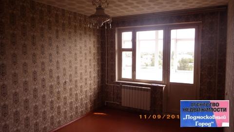 1комн квартира в Егорьевске в 6-й мкр на длит срок