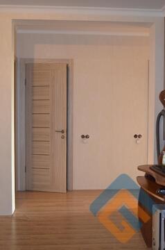Продается 3к кв в новом доме с ремонтом г Пушкино ул Набережная д 35 к