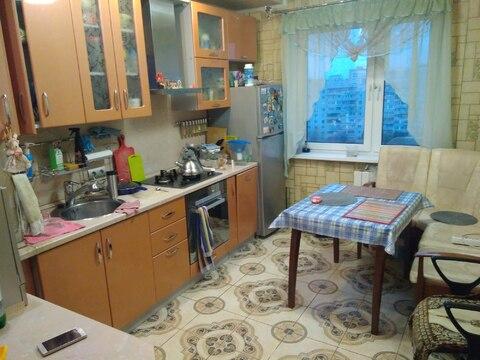 Фрязино, 3-х комнатная квартира, ул. 60 лет СССР д.1, 4000000 руб.