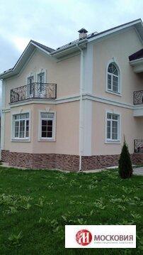 Готовый дом, 260 кв.м, Новая Москва, 25 км калужского шоссе