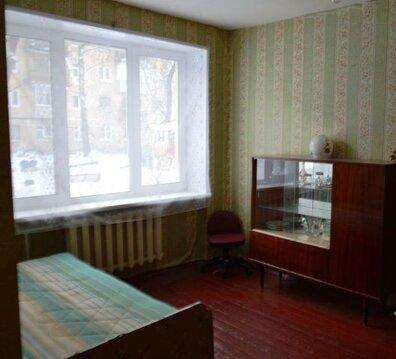 Продается 1-комнатная квартира г.Жуковский, ул.Чкалова, д.20