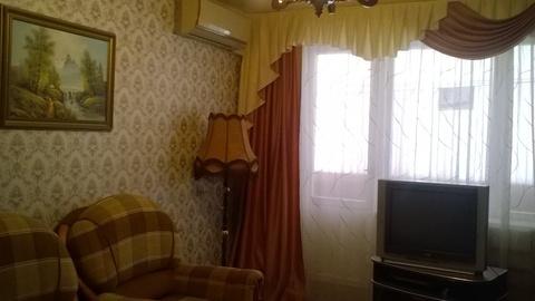 Срочно продается 2-х комнатная квартира с гаражем в центре г.Луховицы.