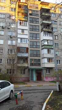 Раменское, 2-х комнатная квартира, ул. Коммунистическая д.27, 4250000 руб.