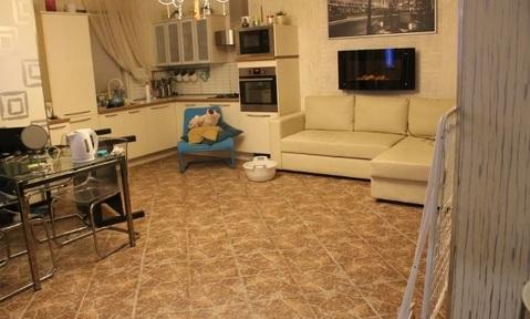 Дом 93 кв.м. на участке 4.8 соток в коттеджном поселке Капустино