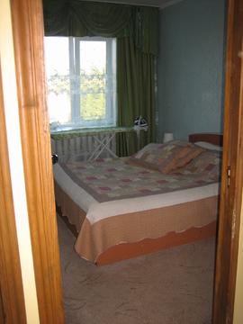 Срочно продается 3-х комнатная квартира в г.Руза ул. Микрорайон