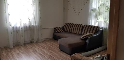 2-комнатная квартира в Яхроме, ул. Ленина, д. 10