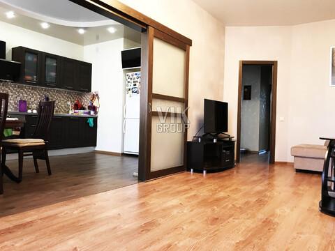 2-комнатная квартира, 76 кв.м., в ЖК «Квартал А 101»