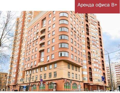 Аренда офиса, Ул. Борисовская