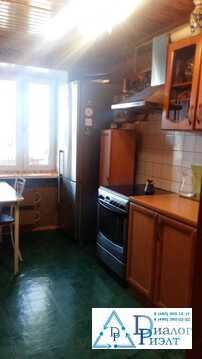 1-комнатная квартира в пешей доступности от станции Люберцы
