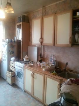 3 комнатная квартира Белоозерский