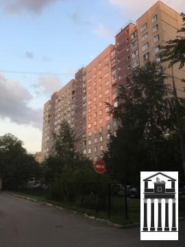 Панорамная 3-х комнатная квартира рядом с парком Дружбы