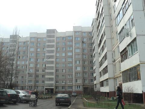 3 комнатная квартира Домодедово, ул. 25 лет Октября, д.4