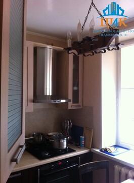 Продаётся 3-комнатная квартира в Дмитровском районе п. Мельчевка