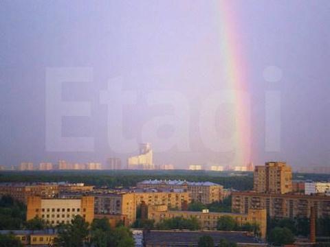 Продам 1-комн. кв. 35 кв.м. Москва, Малахитовая