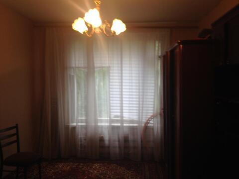 Москва, 1-но комнатная квартира, ул. Севанская д.17, 5200000 руб.