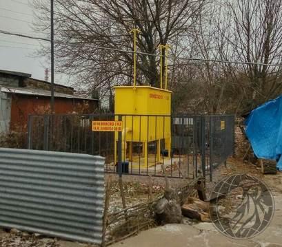 2 эт. дом на 8 сотках в черте г. Подольска, газ, ул. Машиностроителей