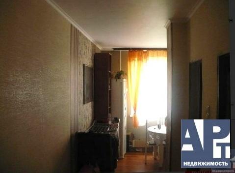 Продается трехкомнатная квартира в Зеленограде