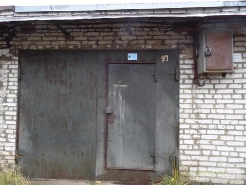 Продается гараж в г. Жуковский