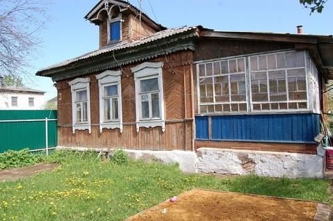 Продается часть дома (выделенная) г. Раменское, ул. Полевая