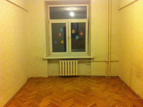Продается 2-х комн. квартира в сталинском доме рядом с м. Кутузовская